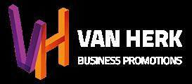 Van Herk business promotions