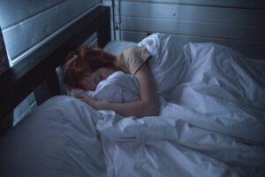 slaapbed