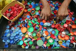 kunststof verpakkingsmateriaal